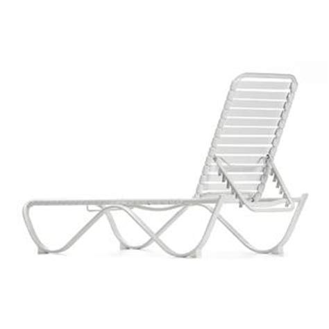 pvc chaise lounge chairs grand resort aluminum pvc strap lounge outdoor living