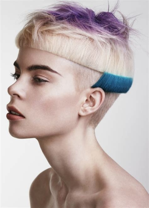 xtreme align hair cut hairstyles for geometric styles trendy short hairstyles