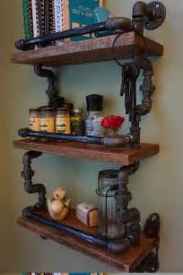 industrial three tier spice rack http www etsy
