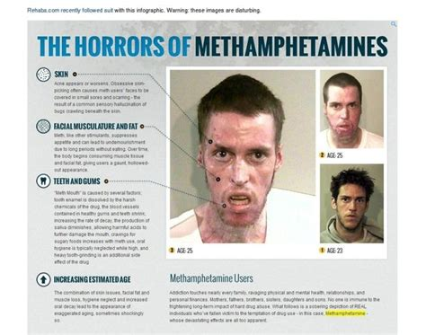 Way To Meth Detox At Home by Image Gallery Meth Addicts