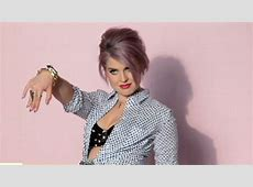 Kelly Osbourne Interview in Cosmopolitan: 'I Get Hit on ... Kelly Osbourne Cosmo