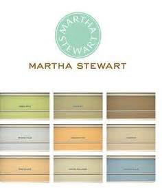 martha stewart on paint colors mercury glass and magnolias