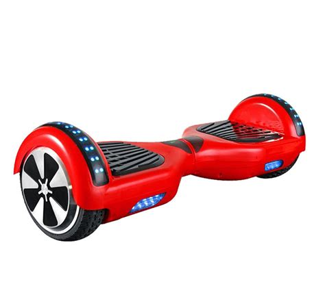 hoverboard with speakers and lights 8 inch smart balance wheel with bluetooth speaker green