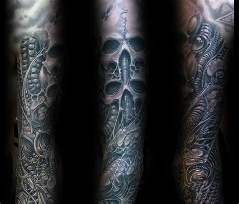 hr giger tattoo 50 hr giger designs for swiss painter ink ideas