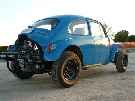 vw baja buggy vw baja bug bugeye