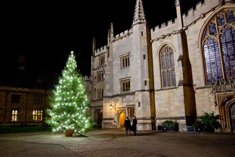fun christmas tree places in se wisconsin file at magdalen college oxford 6897405015 jpg wikimedia commons