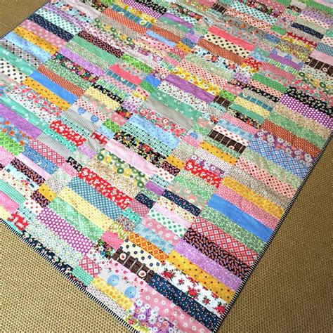 Scrappy Patchwork Quilts - 688 best images about quilts rail fence log cabin coin