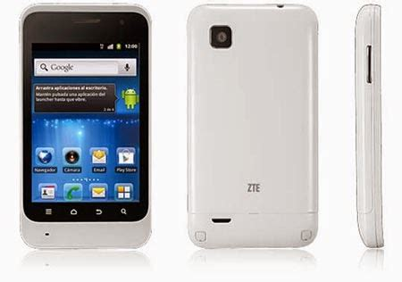 Harga Lg Zte zte kis 3 smartphone android harga 1 jutaan