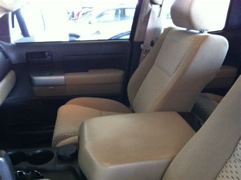 toyota tundra replacement seats leather seat upgrades and heaters tundratalk net