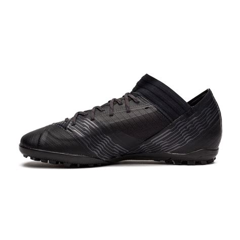 Adidas Nemeziz 173 Tf Black adidas nemeziz 17 3 tf magnetic black