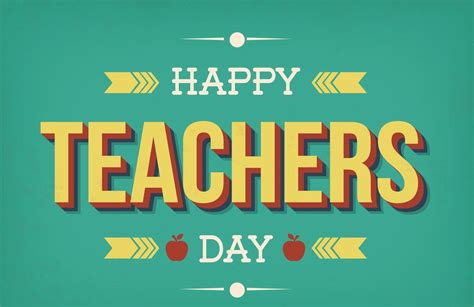 on day teachers day jamaica information service