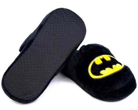 batman slipper socks batman slippers slippers comic book slippers