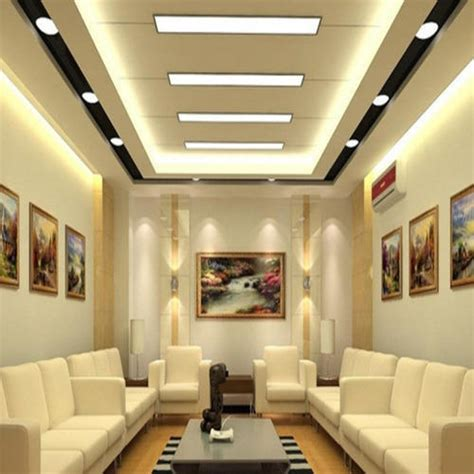 commercial false ceiling  rs  square feet