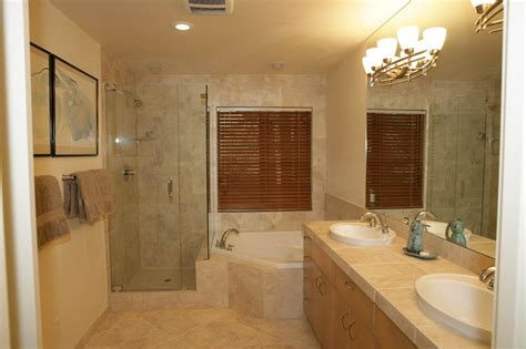 Bathroom With Bathtub And Shower Bathtubs Idea Extraordinary Corner Spa Tub Corner Spa Tubs 48x48 Corner Tub American