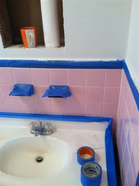 painting ceramic tile tile design ideas