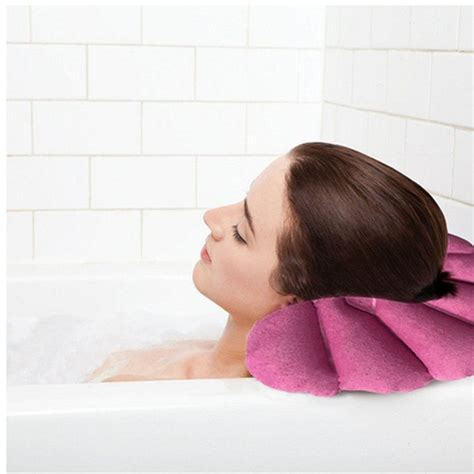 Bath Pillow For Back Tubs by Bathroom Bath Pillow Back Neck Cushion