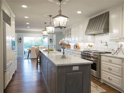 hgtv kitchen ideas before and after kitchen photos from hgtv s fixer upper