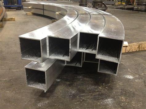 blog haggetts aluminum part 6 tube bending the chicago curve part 3