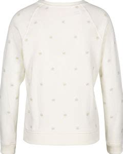 Sweater Marshmelo 06 levi s 174 classic crew w sweater floral marshmallow