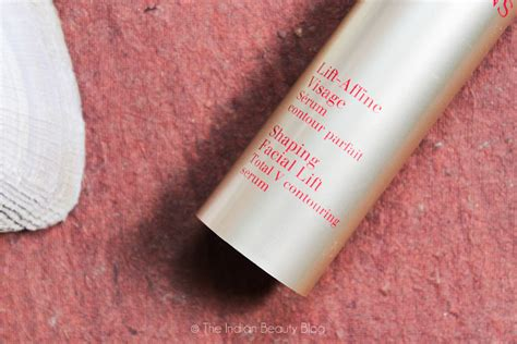 Clarins Serum Shaping Lift clarins shaping lift serum review price the