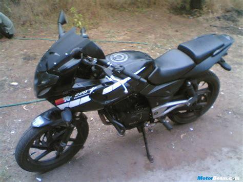 Cover Motor Bajaj Pulsar Dts I 220 Anti Air 70 Murah Berkualitas 18 Bike Stickering Designs For Pulsar 150