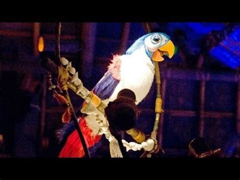 the enchanted tiki room new management enchanted tiki room new management at walt disney world