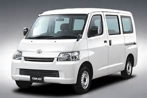 Town Toyota Japanese Rides Toyota Townace