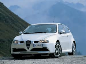 alfa romeo 147 gta car wallpapers 020 of 45