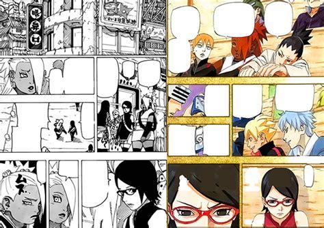 film naruto roma le manga boruto suite de naruto gaiden annonc 233 yoanime 01