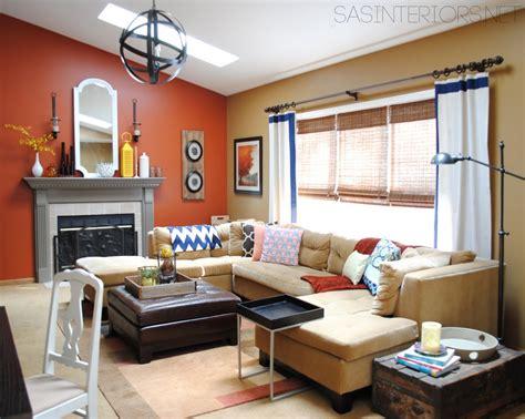 pics of family rooms living room makeover black bold budget jenna burger
