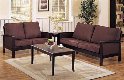 living room furniture in bangalore mega furniture point wooden sofa design features
