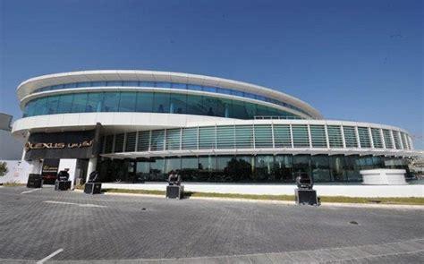 lexus kuwait concesionario lexus en kuwait