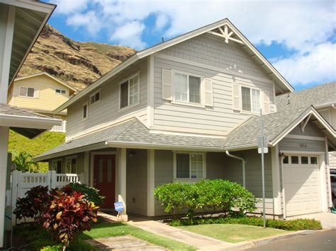 just sold home in waianae hawaii in sea country david