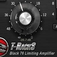 T Racks Black 76 by Buy T Racks Black 76 Limiting Lifier