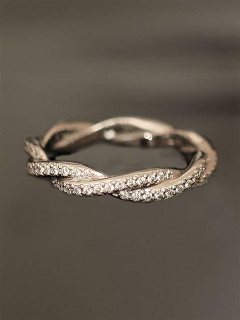 Luxry Diamond Wedding Ring ? Perfect Diamond Eternity Ring