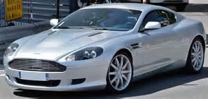 Aston Martin Aston Martin Db9