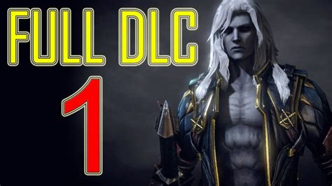 time to play castlevania 2 castlevania lords of shadow 2 revelations walkthrough part