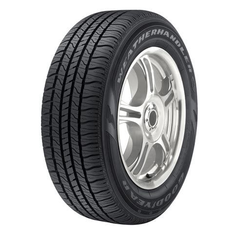 Goodyear Gift Card Balance - goodyear weatherhandler fuel max p185 65r14 85h bw all season tire