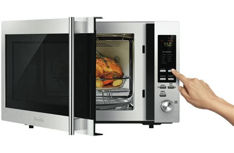 Rent a Silver Microwave Oven in Sydney   Renta Centre