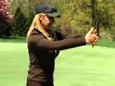 golf swing full shoulder turn exercises to increase shoulder turn for a more powerful