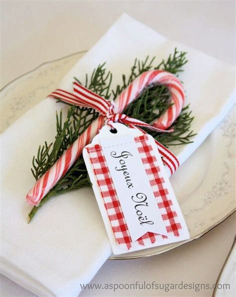 christmas place settings christmas place setting holidays pinterest candy
