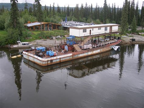 redneck house boat question about boating discussionist