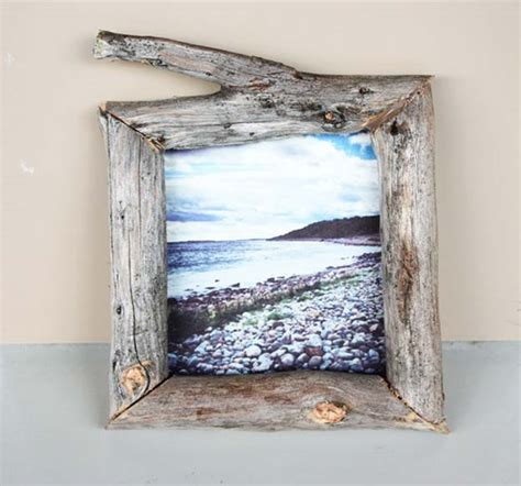 Ideas For Handmade Photo Frames - 31 cool and crafty diy picture frames diy projects for