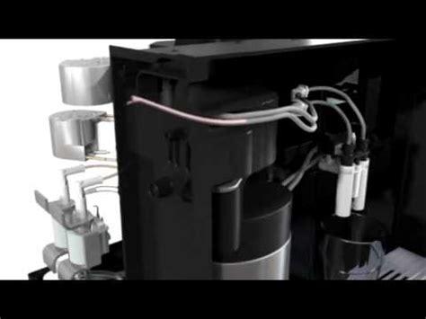 miele koffiemachine 5060 hoe werkt de miele cva5060 espresso apparaat youtube