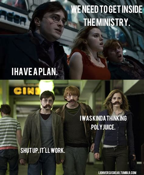 Hp Memes - harry potter is just awesome tamar20 photo 25303688
