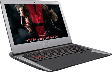 My Asus Rog Laptop Wont Turn On asus rog g752vt review gearopen