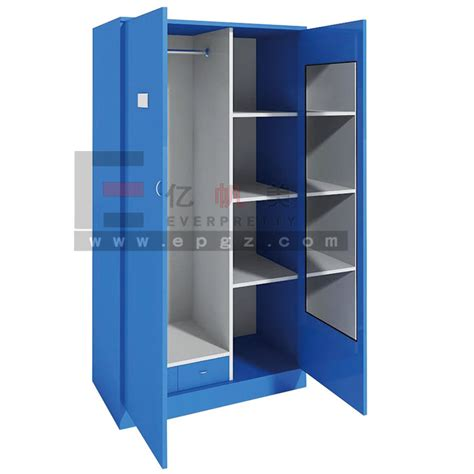 durable wooden almirah lockers with doors buy wooden