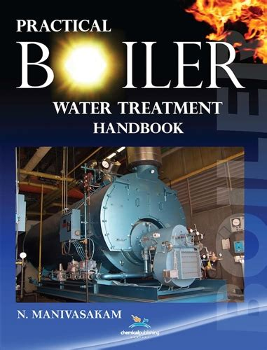 Practical Boiler Water Treatment Handbook Water