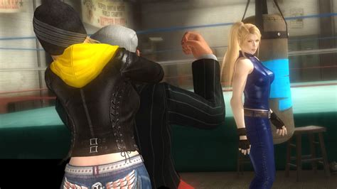 Alive Story Extended Generation dead or alive 5 tfg review gallery