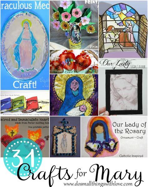 catholic craft projects 25 best ideas about catholic crafts on